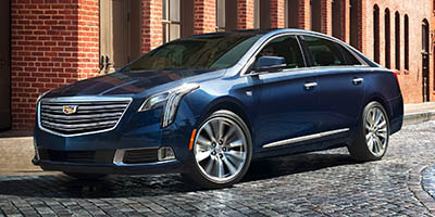 Buy a 2018 Cadillac in Mason County, TX