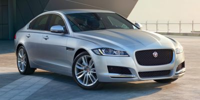 Buy a 2018 Jaguar in North Dakota