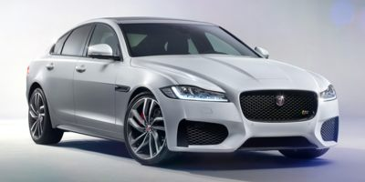 Buy a 2018 Jaguar in Nevada County, CA