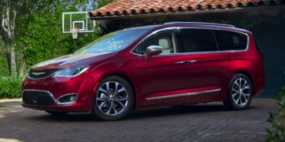 Buy a 2019 Chrysler in Woodberry Forest, VA