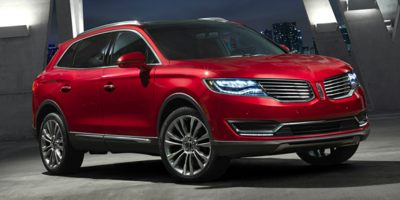 Buy a 2018 Lincoln in Bellefontaine, OH