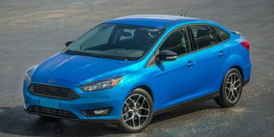 Buy a 2018 Ford in Abbyville, KS