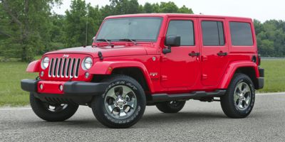 Buy a 2018 Jeep in Warren County, IL