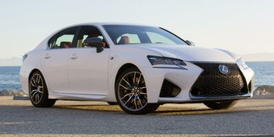 Buy a 2018 Lexus in Saint Lawrence, SD