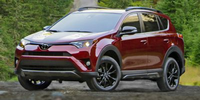 Buy a 2018 Toyota in Cherokee County, SC