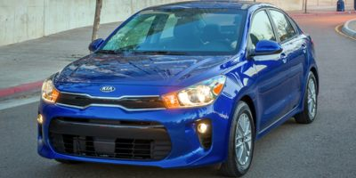 Buy a 2019 KIA in USA