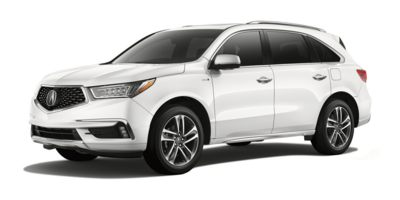 Buy a 2018 Acura in Glencoe, IL