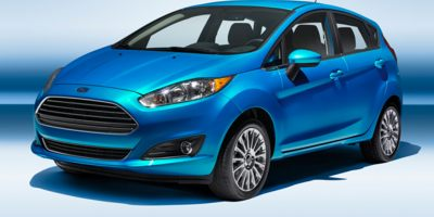 Buy a 2018 Ford in Huntington, IN