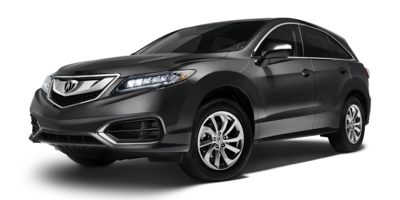Buy a 2018 Acura in Pacific County, WA