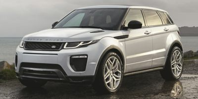 Buy a 2018 Land Rover in West Virginia