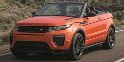 Buy a 2018 Land Rover in Nevada