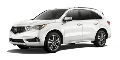 Buy a 2018 Acura in USA