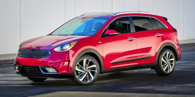 Buy a 2019 KIA in Cresco, IA