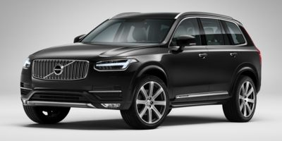 Buy a 2018 Volvo in Donna, TX
