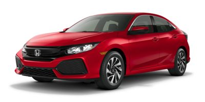 Buy a 2018 Honda in North Carolina