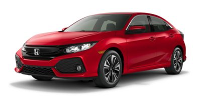 Buy a 2019 Honda in Indiana