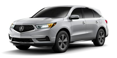 Buy a 2018 Acura in Iowa