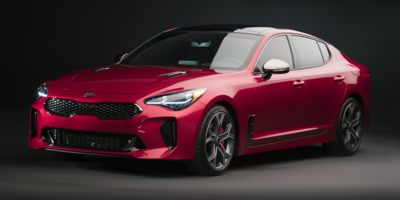 Buy a 2018 KIA in Alaska