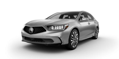Buy a 2018 Acura in Oklahoma