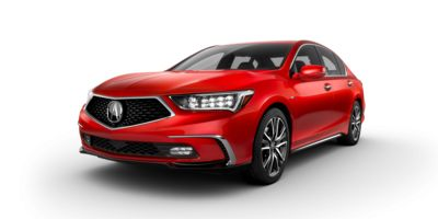 Buy a 2018 Acura in Allen County, IN