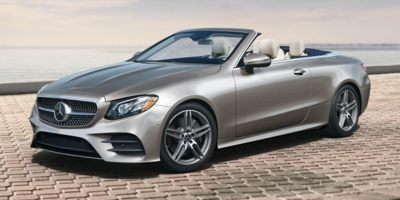 Buy a 2018 Mercedes Benz in Manilla, IN