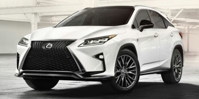 Buy a 2018 Lexus in Okanogan County, WA