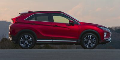 Buy a 2018 Mitsubishi in South Carolina
