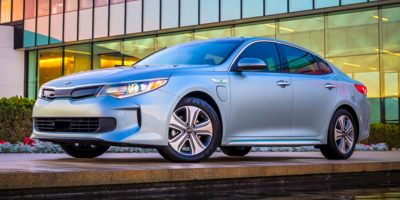 Buy a 2018 KIA in Morgan County, IN