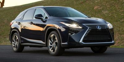 Buy a 2018 Lexus in Mercer County, WV
