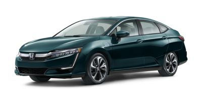 Buy a 2018 Honda in Washington