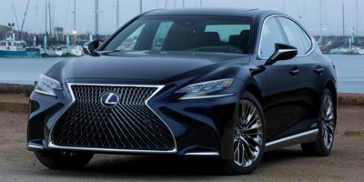Buy a 2019 Lexus in New Jersey