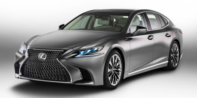 Buy a 2019 Lexus in California