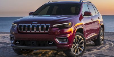 Buy a 2018 Jeep in Holmes County, OH