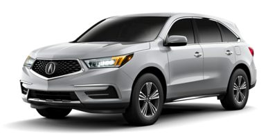 Buy a 2018 Acura in Jefferson County, ID