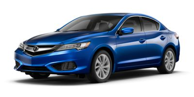 Buy a 2018 Acura in Ohio