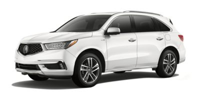 Buy a 2019 Acura in Hawaii
