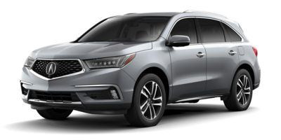 Buy a 2018 Acura in South Range, MI