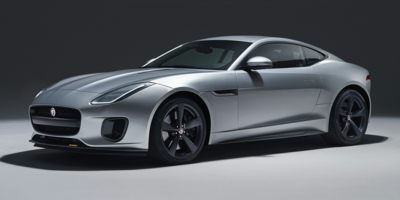 Buy a 2018 Jaguar in South Carolina