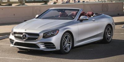 Buy a 2019 Mercedes Benz in Kenton County, KY