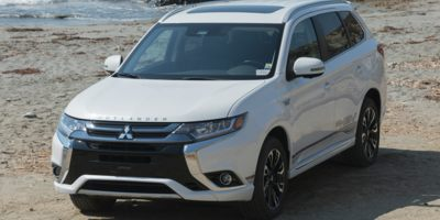 Buy a 2018 Mitsubishi in Montana