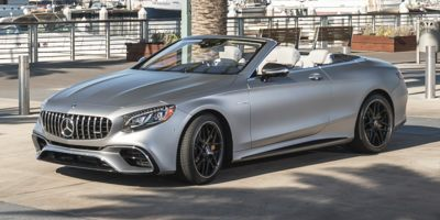 Buy a 2019 Mercedes Benz in Rhode Island