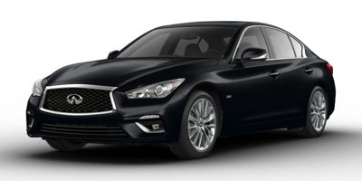 Buy a 2018 Infiniti in Chilton County, AL