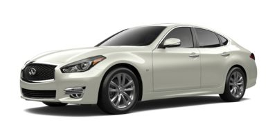 Buy a 2019 Infiniti in Sparta, NC
