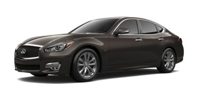Buy a 2019 Infiniti in Michigan