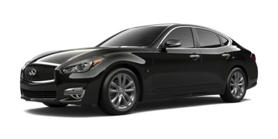 Buy a 2018 Infiniti in Maryland