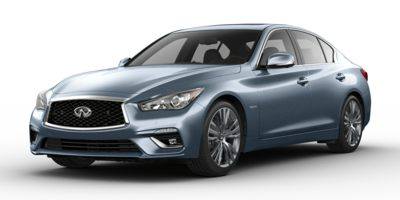 Buy a 2019 Infiniti in Tennessee