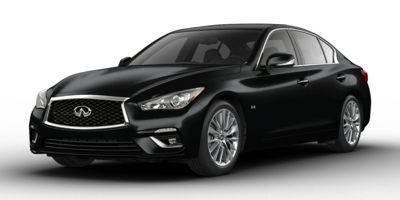 Buy a 2019 Infiniti in Atlanta, GA