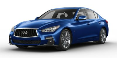 Buy a 2018 Infiniti in Texas