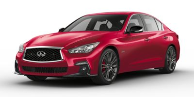 Buy a 2018 Infiniti in Moody County, SD