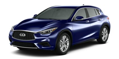 Buy a 2018 Infiniti in West Virginia